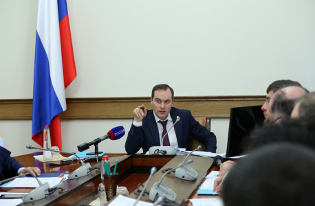 Руководители ряда министерств Дагестана отчитались о проделанной работе в сфере противодействия терроризму