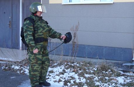 В Приморском крае прошли антитеррористические учения