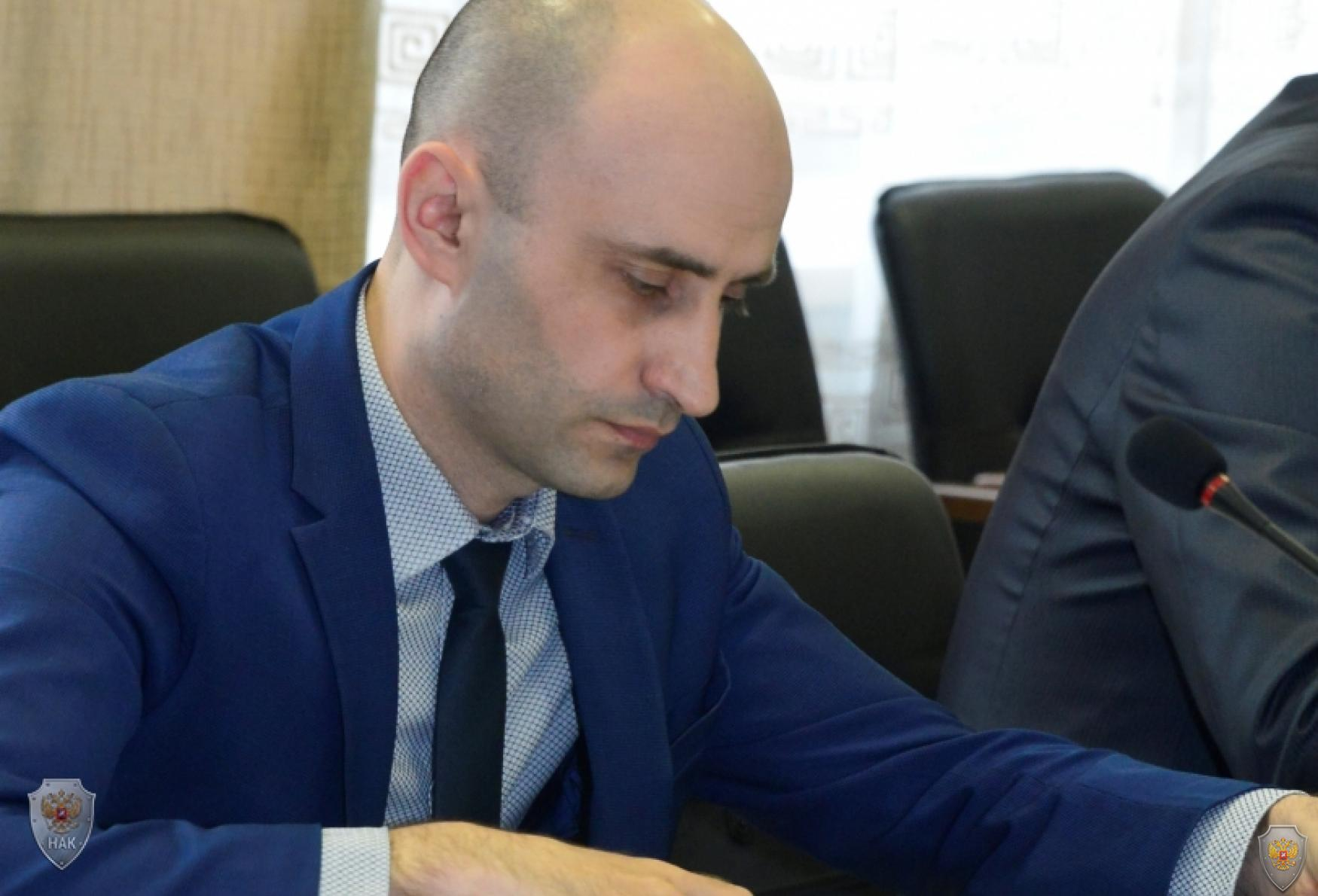 Доклад министра по делам молодежи и спорта Республики Тыва А.А. Текеева