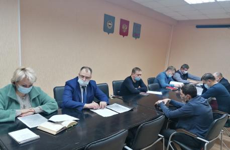 В Саранске проведено профилактическое мероприятие с лицом, подверженных влиянию идеологии  терроризма