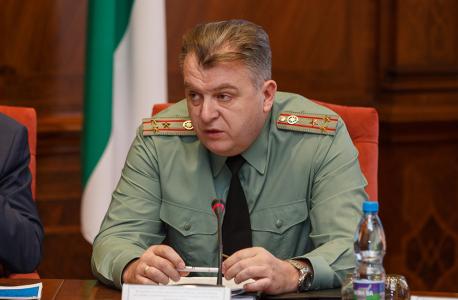 Выступление временно исполняющего обязанности начальника Главного Управления МЧС России по Республике Коми