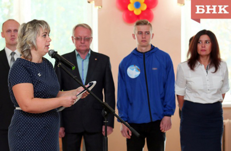 В школах столицы Коми сегодня прошли мероприятия, посвященные Дню солидарности в борьбе с терроризмом