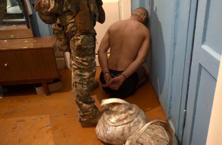 В Махачкале предотвращён теракт, задержаны четверо бандитов.