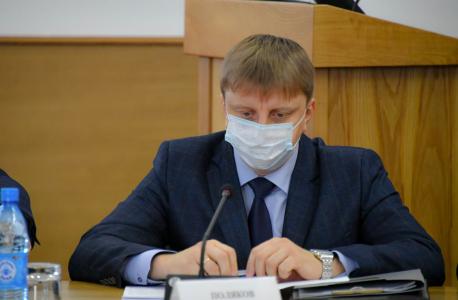 Заседание антитеррористической комиссии проведено в Республике Тыва