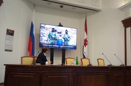 В Мордовии прошло заседание Экспертного совета по выработке информационной политики в сфере противодействия терроризму