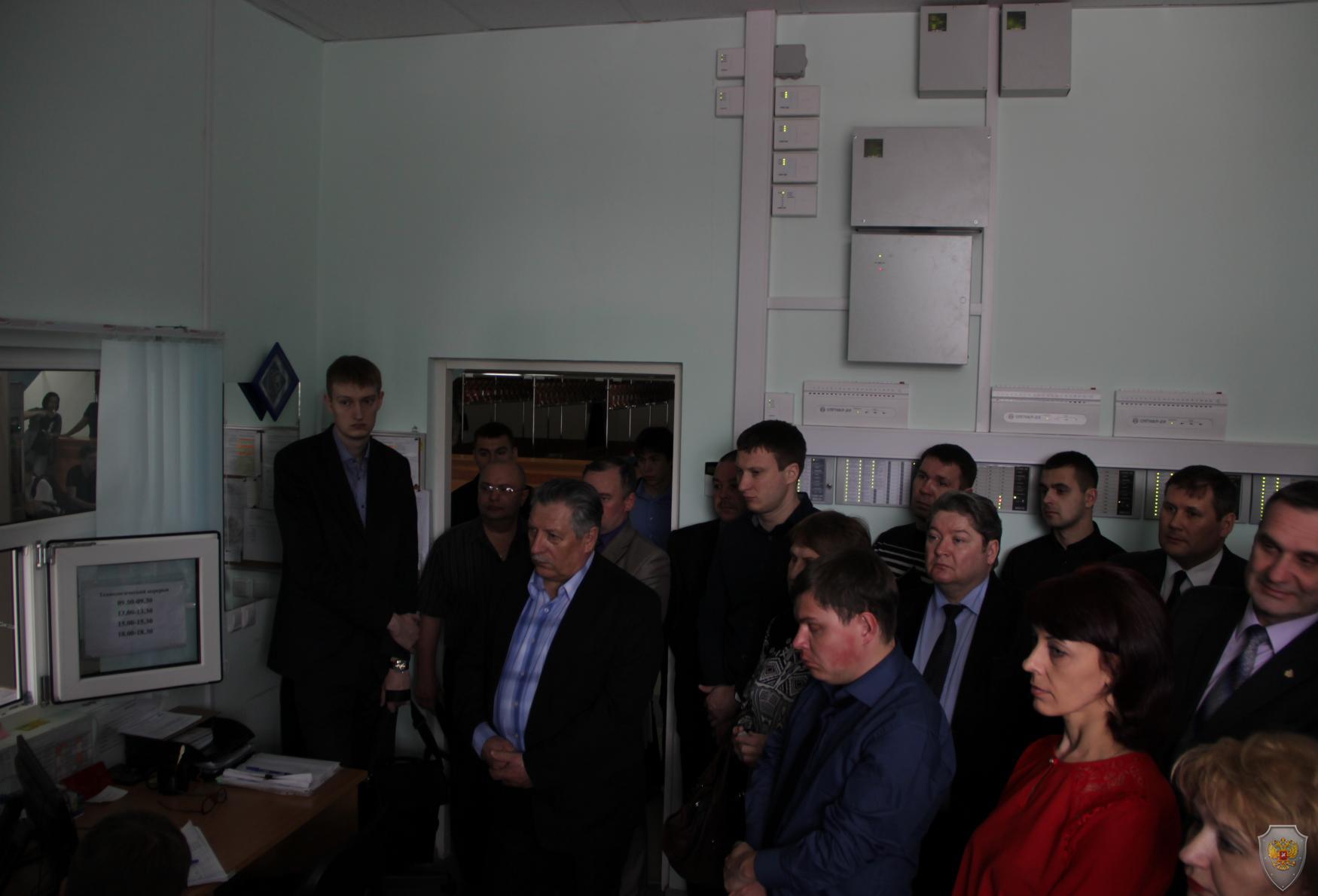 В столице Коми прошли плановые двухдневные сборы секретарей муниципальных антитеррористических комиссий
