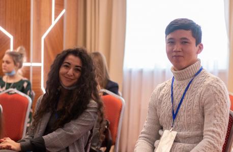 Воронеж стал центром проведения форума ЦФО  по вопросам укрепления межнациональных отношений в молодежной среде