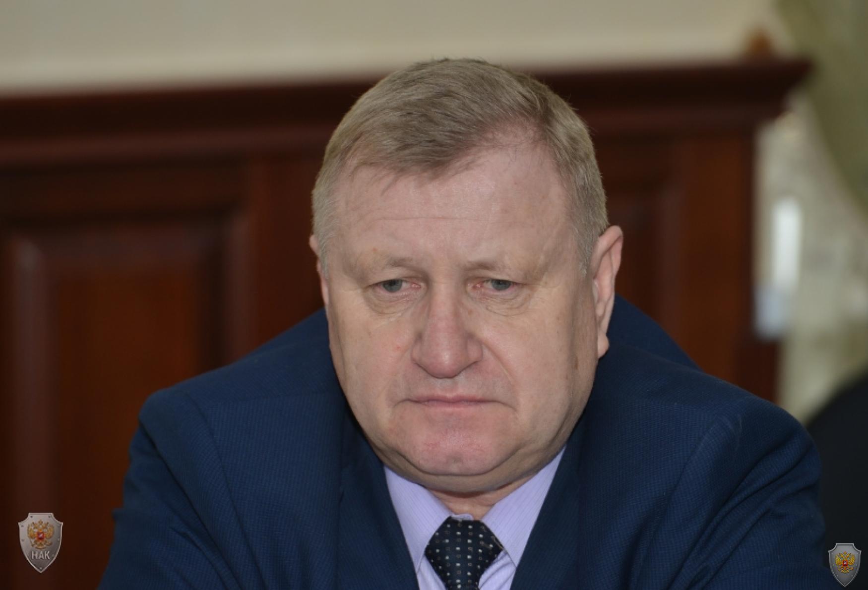 Министр  регионального развития Республики Алтай              Н.П. Кондратьев.