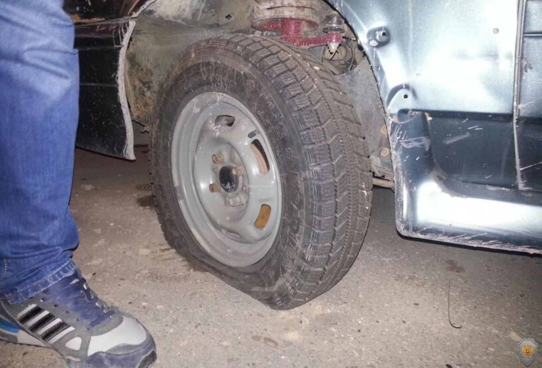 Трое бандитов, обстрелявших в Махачкале полицейских, нейтрализованы