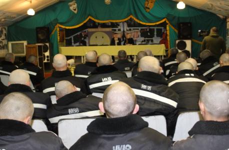 Осуждённым ямальской колонии рассказали о профилактике экстремизма