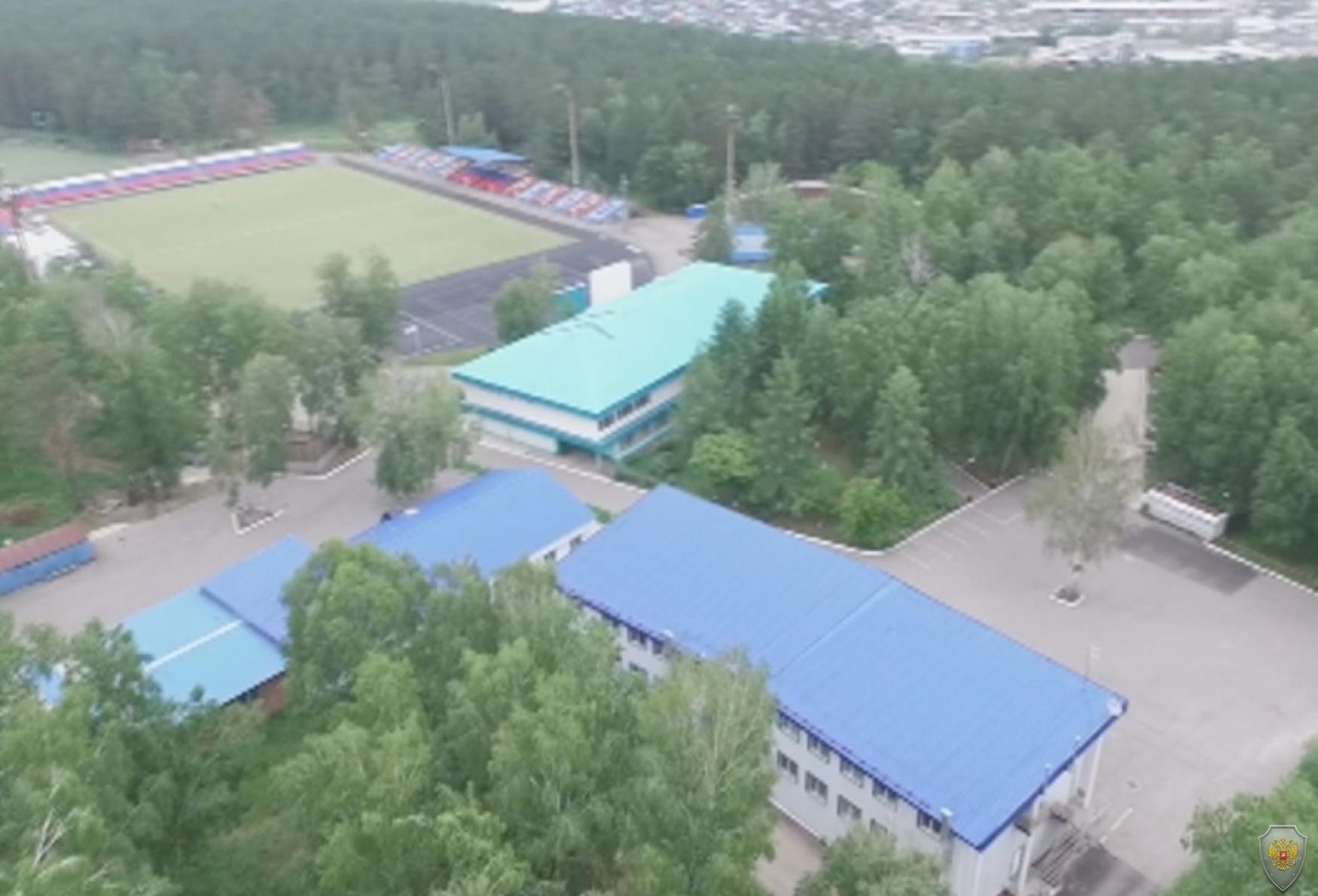 Применение беспилотного летательного аппарата (БЛПА) сил и средств ГУ МЧС России по Иркутской области