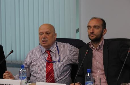 Всероссийская конференция по вопросам противодействия терроризму