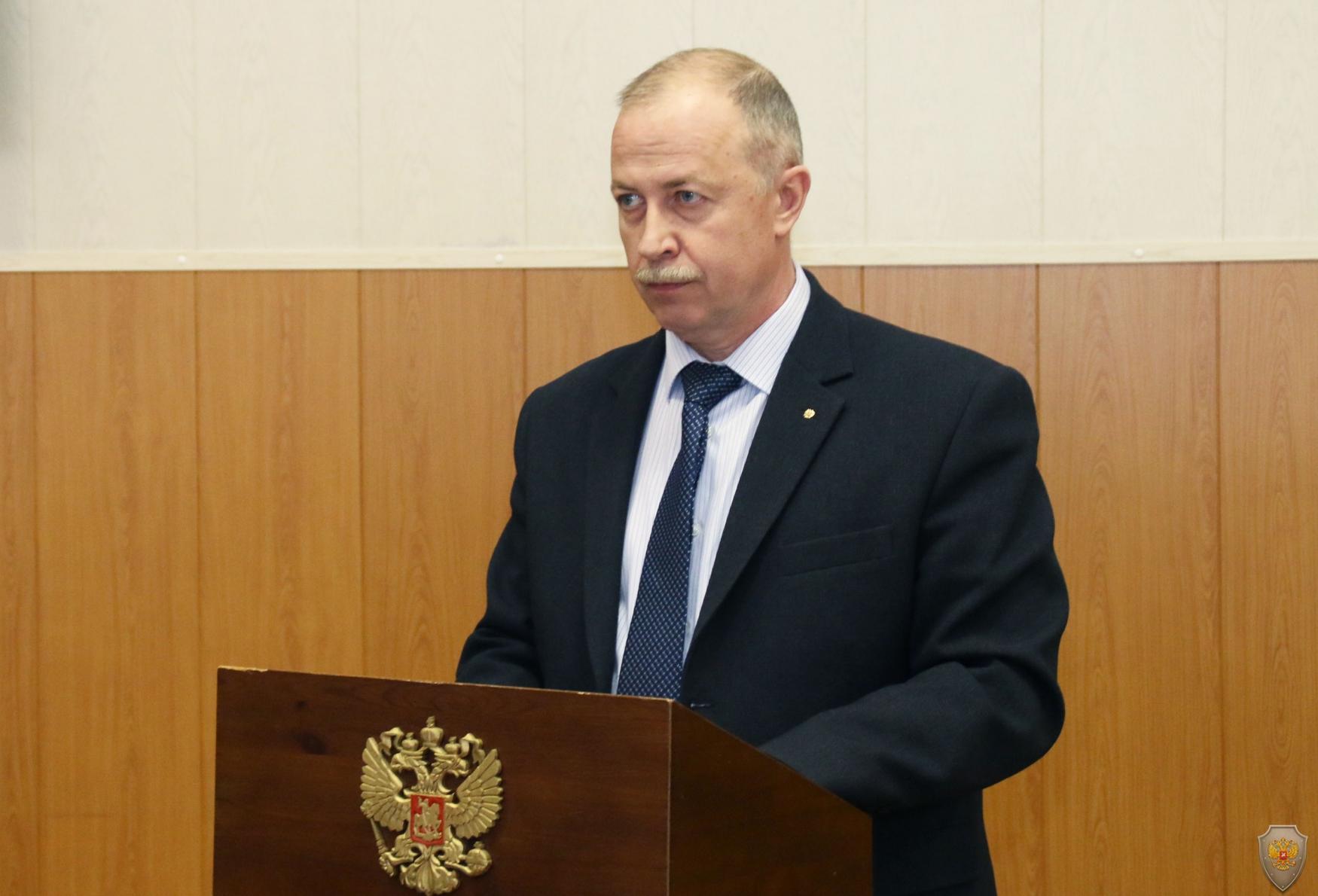 Состоялось совместное заседание антитеррористической комиссии и оперативного штаба в Республике Карелия
