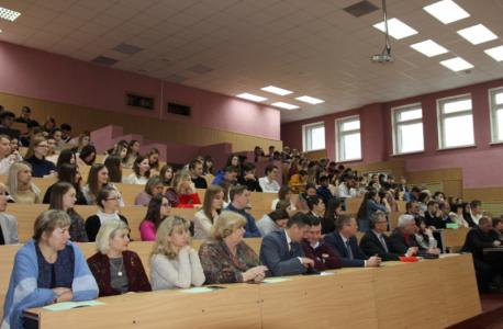 Сотрудники ЦПЭ МВД по Республике Мордовия провели профилактическую беседу с молодежью на тему «Мир без экстремизма»