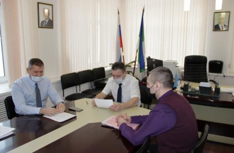 В Республике Коми проведены стажировки секретарей муниципальных антитеррористических комиссий