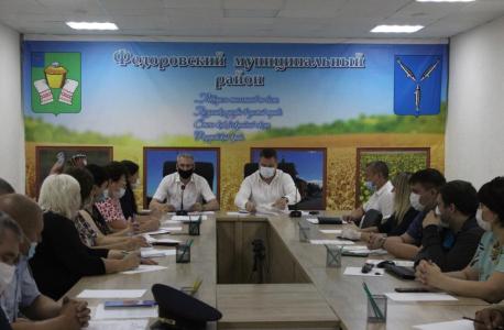 В Саратовской области проведен обучающий семинар по вопросам антитеррористической защищенности объектов религиозных организаций