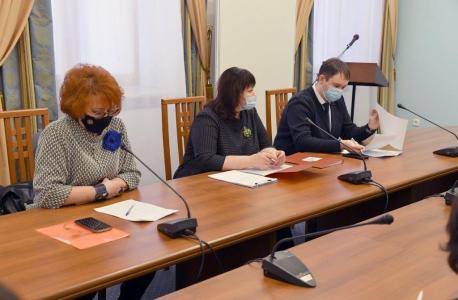 В Омске остоялась рабочая встреча деятелей культуры и образования по вопросам профилактики идеологии терроризма