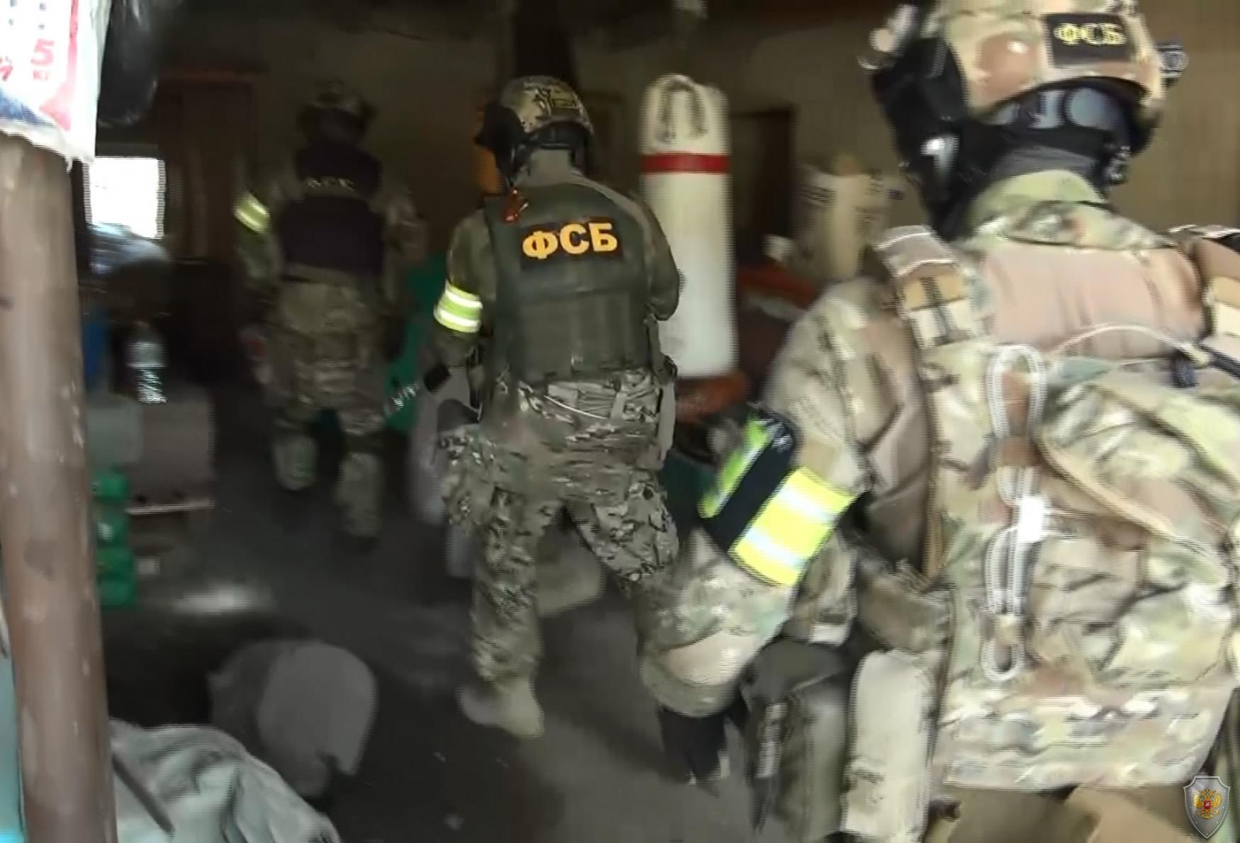В Дагестане в результате КТО нейтрализован главарь т.н. «хунзахской банды»