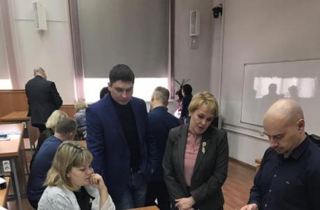 Томский политех вновь запустил антитеррористическую учебную программу