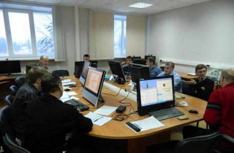 Семинар-совещание с секретарями АТК муниципальных образований Кировской области