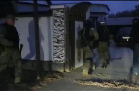 Федеральной службой безопасности Российской Федерации во взаимодействии с МВД России, Следственным комитетом Российской Федерации и при силовой поддержке Росгвардии задержаны уроженцы Ставропольского края