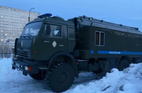 В Мурманске нейтрализован бандит, планировавший совершить теракт