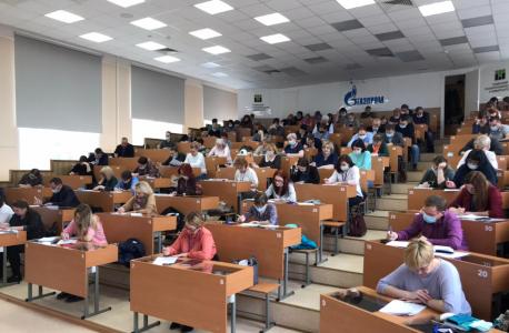 В Томске стартовал учебный курс по противодействию идеологии терроризма