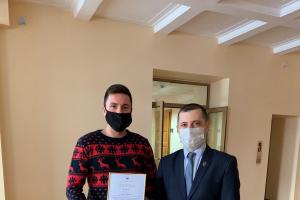 Подведены итоги областного конкурса  журналистского мастерства
