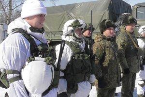 В городе Кызыл Республика Тыва проведено антитеррористическое командно-штабное учение