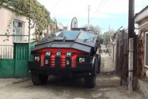 В Дагестане уничтожены шестеро бандитов, совершавших дерзкие убийства