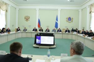 Губернатор Ульяновской области Сергей Морозов поручил держать на особом контроле вопросы безопасности детей в летних лагерях