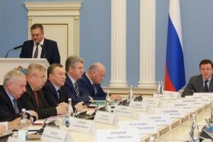 На антитеррористической комиссии обсудили транспортную безопасность во время ЧМ-2018