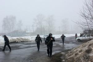Оперативным штабом в Тамбовской области проведено командно-штабное учение по пресечению террористического акта на объекте автомобильного транспорта