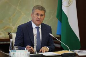 Проведено заседание антитеррористической комиссии в Республике Башкортостан