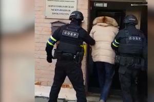 ФСБ России задержан участник вооруженного нападения на псковских десантников в Чеченской республике