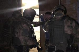 В Республике Крым возбуждены уголовные дела в отношении сторонников МТО
