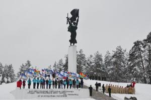 29 марта - День партизанской славы Ленинградской области