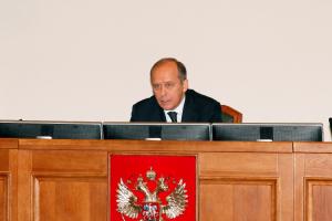 В Москве прошло очередное заседание Национального антитеррористического комитета