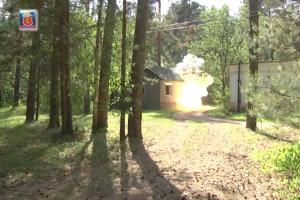Тактико-специальное учение «Рельеф-2019» во Владимирской области