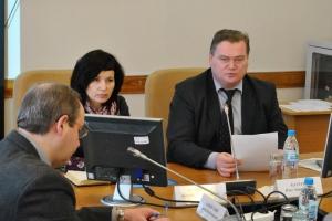 В Калуге прошел семинар по взаимодействию органов власти в сфере межнациональных отношений