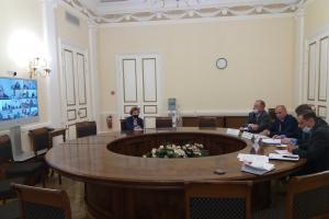 В Санкт-Петербурге проведен семинар для должностных лиц Правительства Санкт-Петербурга  и администраций районов города
