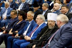 В Красноярске федеральные эксперты обсуждают государственную национальную политику