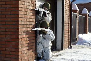Оперативным штабом в Томской области проведено командно-штабное учение