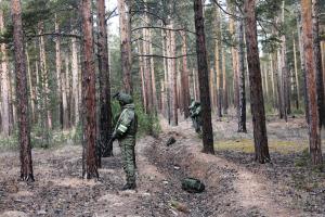 Оперативным штабом в Республике Бурятия проведено тактико-специальное учение