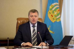 Проведено заседание антитеррористической комиссии в Астраханской области