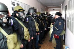 В Республике Коми проведено командно-штабное учение