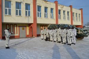 Оперативным штабом в Ивановской области проведено командно-штабное учение «Гроза-2021»