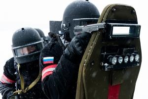 Оперативным штабом в Иркутской области  проведена готовность местной полиции и органов власти к отражению террористической атаки