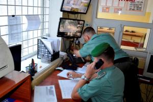 Оперативным штабом в Ставропольском крае проведено антитеррористическое тактико-специальное учение «Ессентуки – Метель – 2018»
