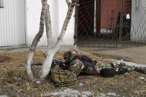 Антитеррористические учения Оперативного штаба в Республике Бурятия